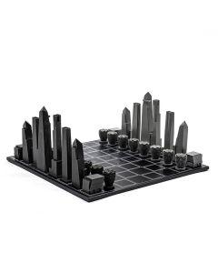 Hudson Yards Chess Set