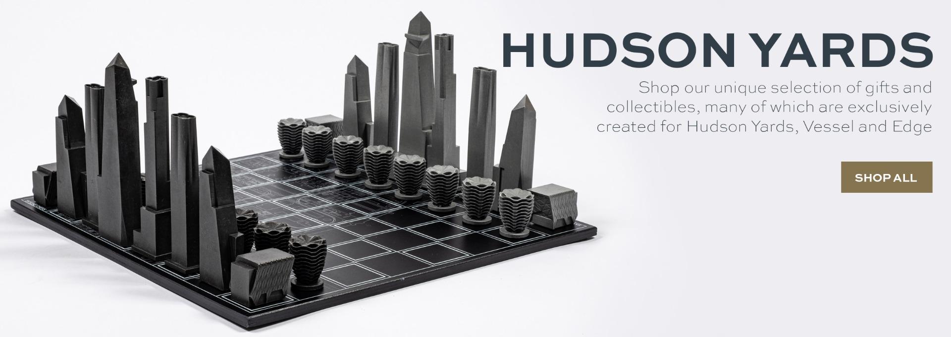 Hudson Yards New York - Shop-All