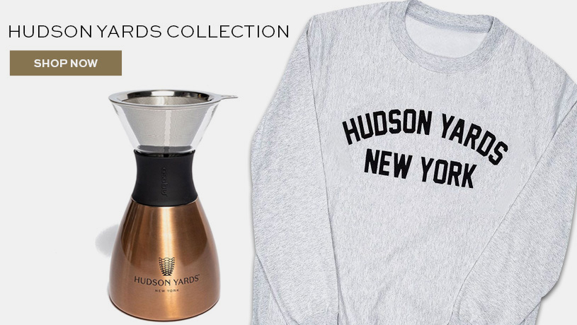 Hudson Yards Collection